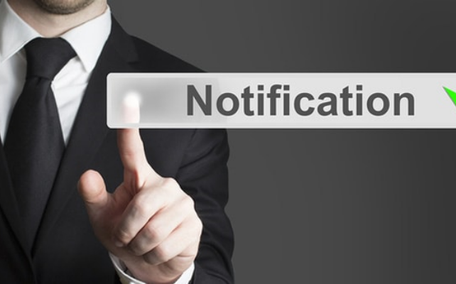How To Engage Employees With Push Notifications