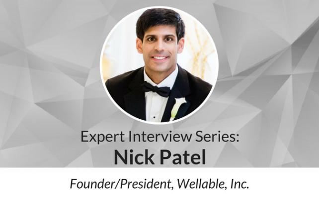 Expert-interview-series-nick-patel