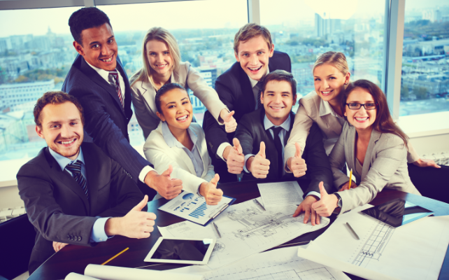Human resources can boost employee engagement