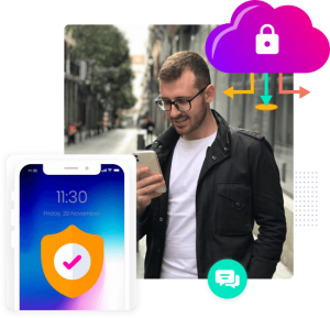 Safe, secure and compliant