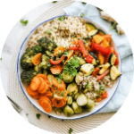 Healthy Meals And Sanck