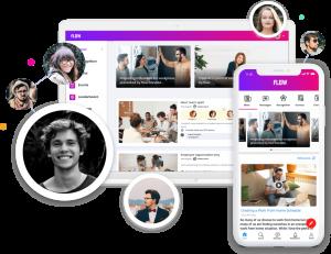 employee intranet solutions platform