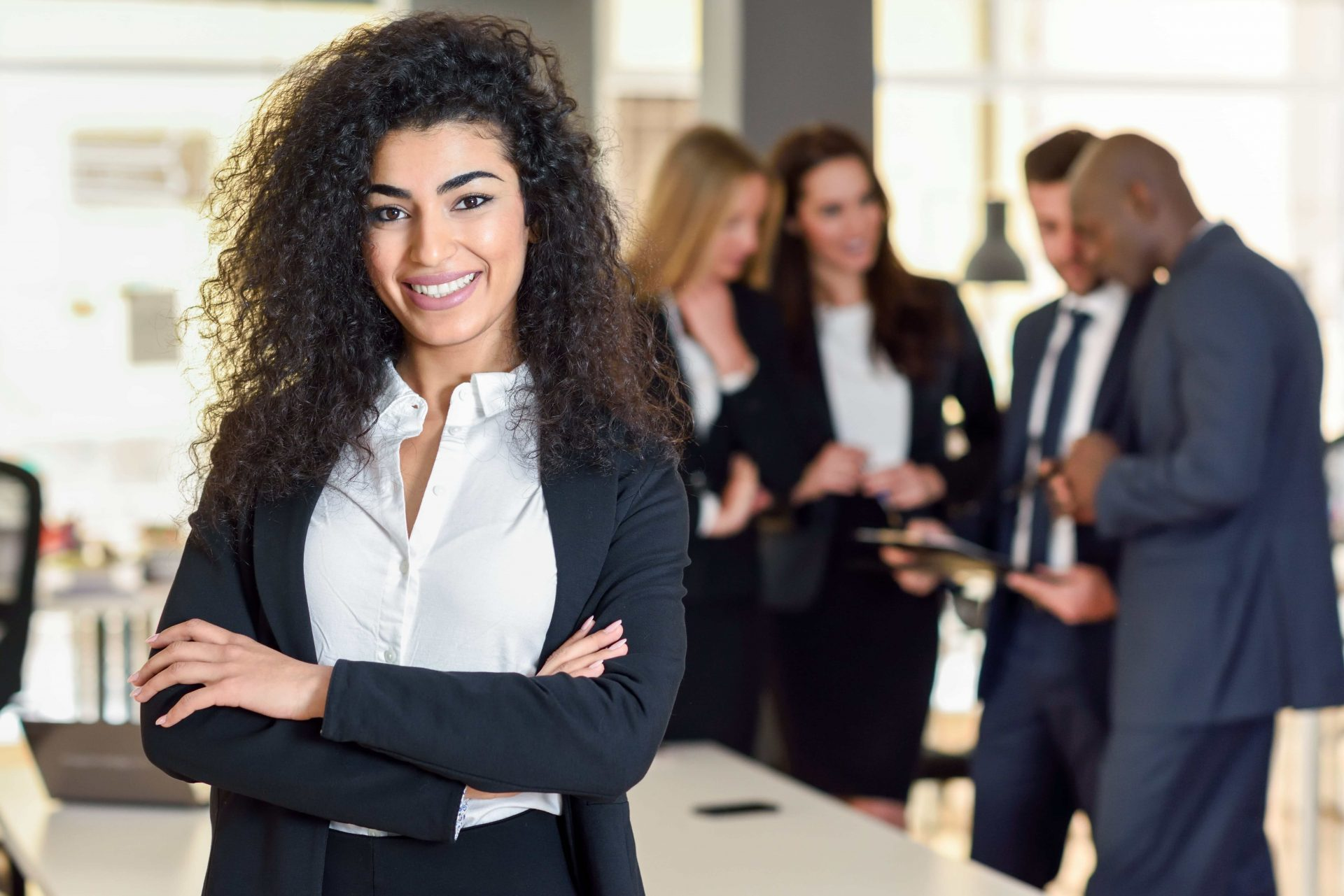Female Leaders Changing The Face Of The Workplace