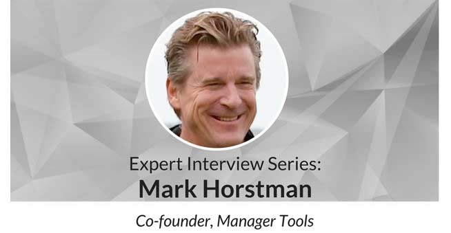 Expert-interview-series-mark-horstman-of-manager-tools