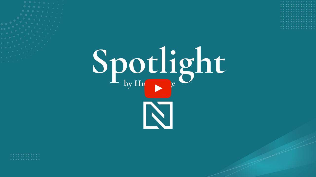 Newport Hospitality Group testimonial - HubEngage