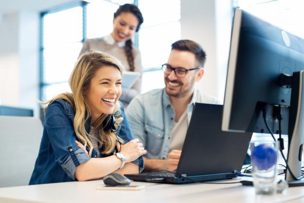 HubEngage Employee Communications Platform