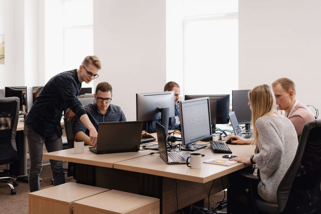 Changing The Way You Communicate and Engage your Employees