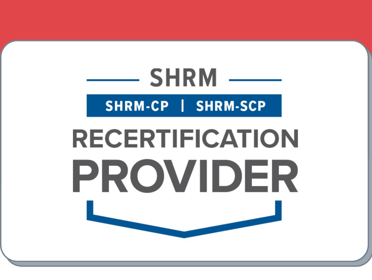 shrm certification provider - HubEngage