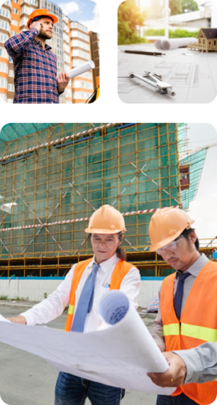 construction sales brochure - HubEngage