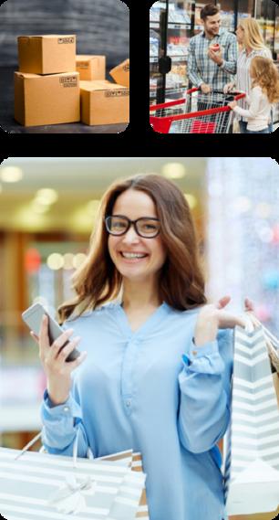 CPG sales brochure - HubEngage