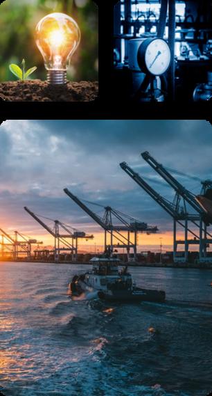 Energy Sales Brochure - HubEngage