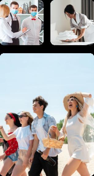 hospitality Sales Brochure - HubEngage