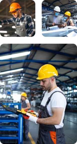 Manufacturing Sales Brochure - HubEngage