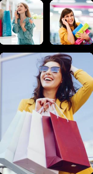 Retail Sales Brochure - HubEgage