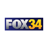 Fox 34 logo