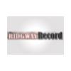 Ridgway record logo