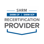 SHRM recertification approved provider