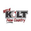 KSED 107.5 FM logo