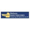 Malvern Daily Record logo