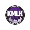 KMLK 98.7-FM logo