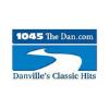 WWDN 104.5 FM logo