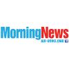 The Morning News logo