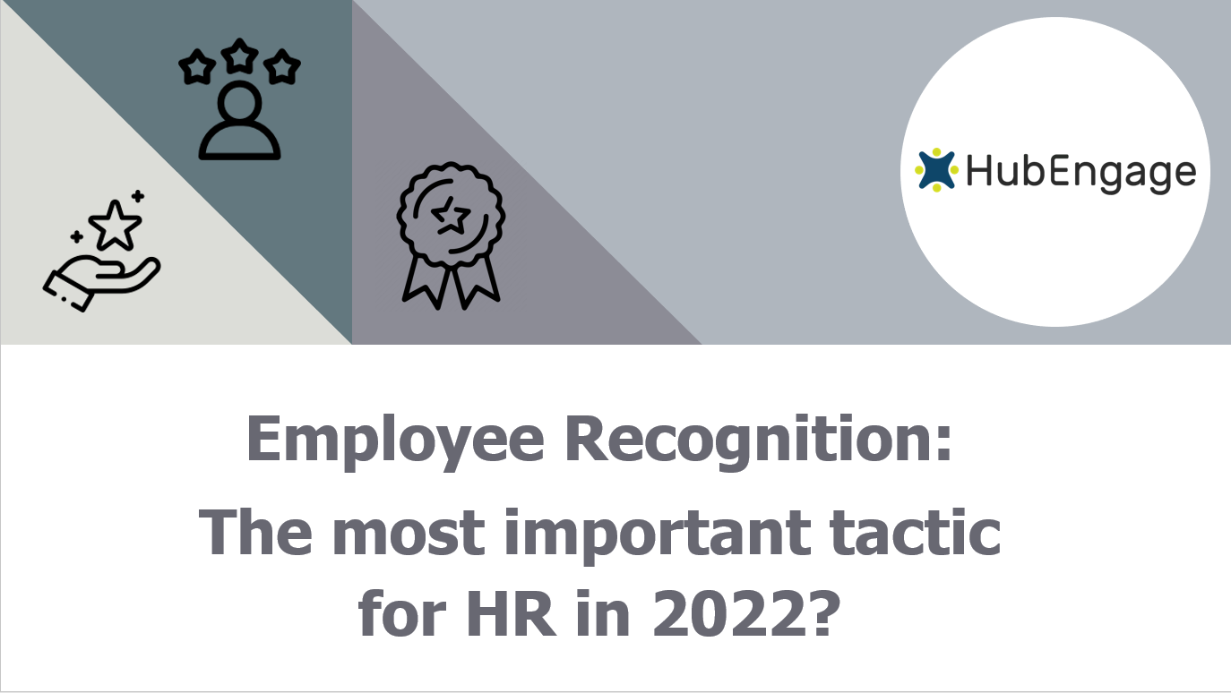 Employee Recognition Hubengage