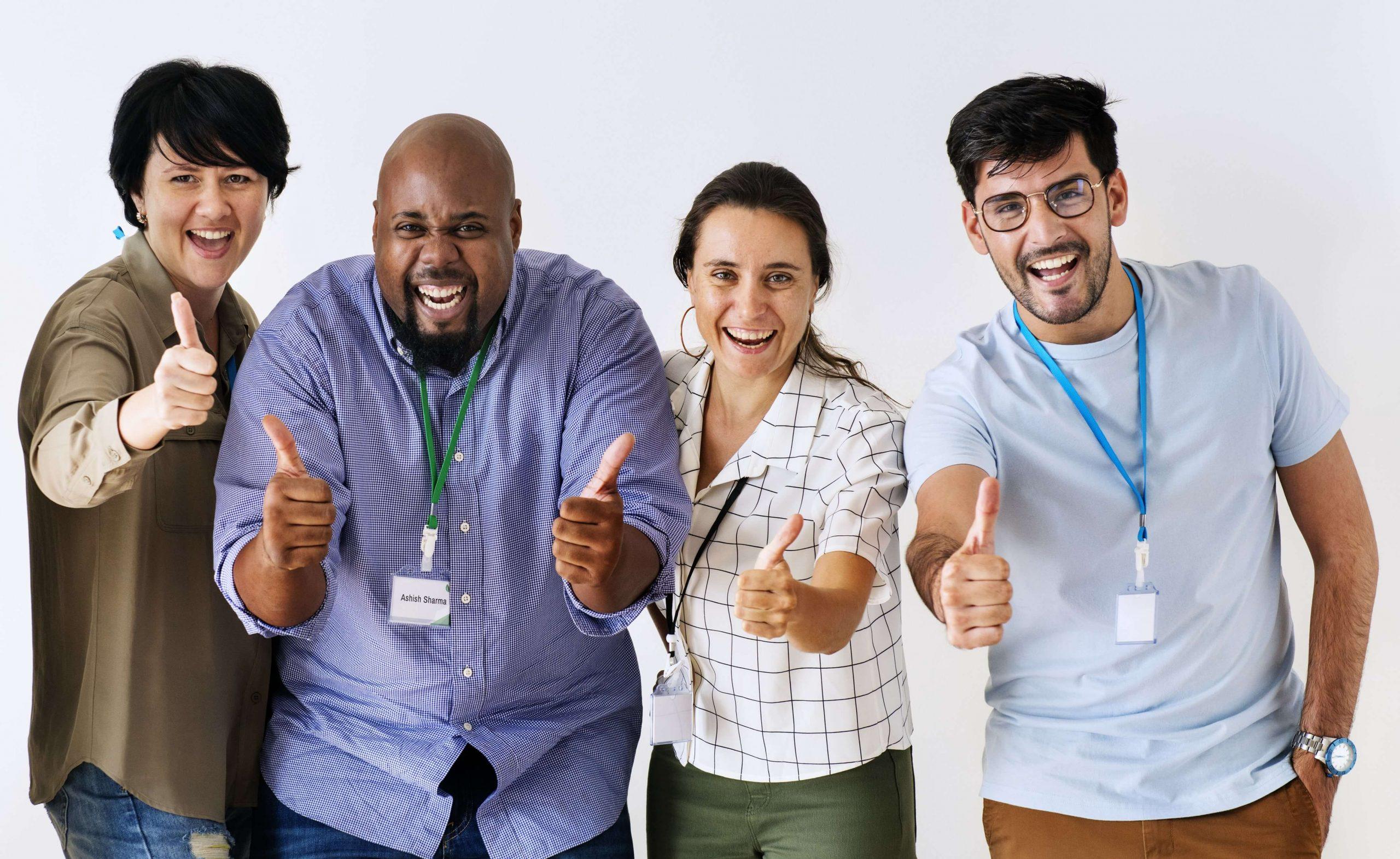 Employee Engagement Platform to boost productivity